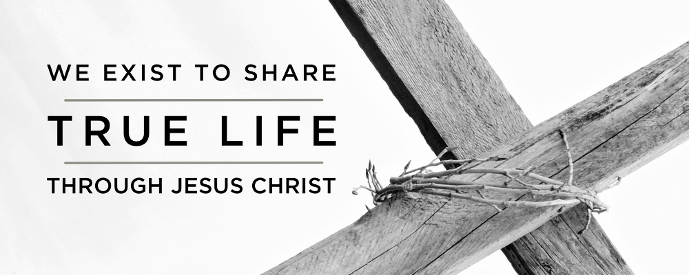 Share Life In Christ